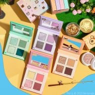 Nintendo et ColourPop lancent une collection de maquillage inspirée du jeu Animal Crossing.