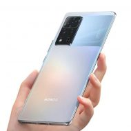Le smartphone Honor V40