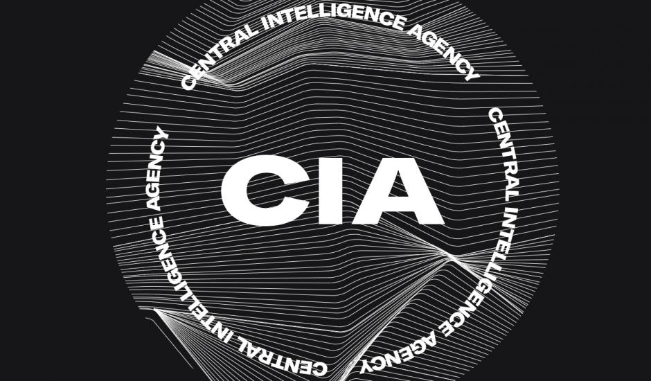 Le nouveau logo de la CIA