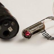 Micro-robot laser de la taille du diamètre d'une paille pour faciliter les chirurgies mini-invasive