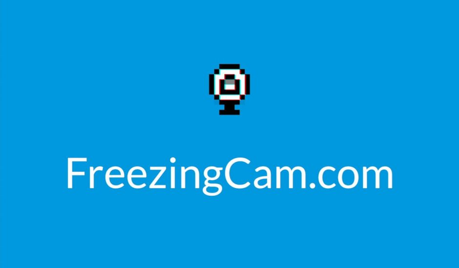 FreezingCam logo