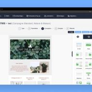 logiciel ActiveTrail plateforme