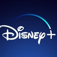 Le logo de Disney+