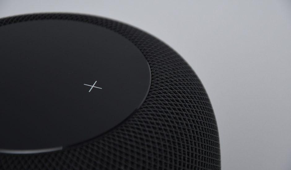 Le HomePod ne sera plus produit laissant sa place à son successeur, le HomePod Mini.