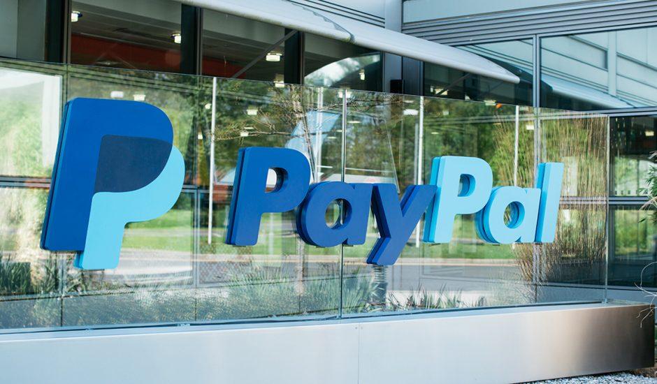 PayPal rachète la société Curv et fait son entrée dans le monde de la cryptomonnaie.