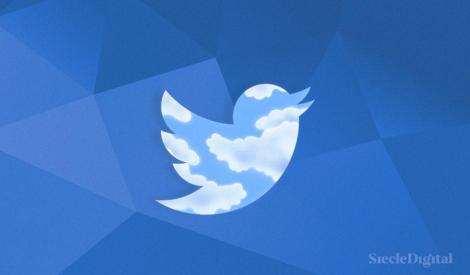 Twitter intègre des émojis afin de réagir à des tweets.