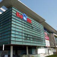 Le QG de Baidu.