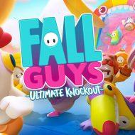 Image de présentation du jeu Fall Guys.