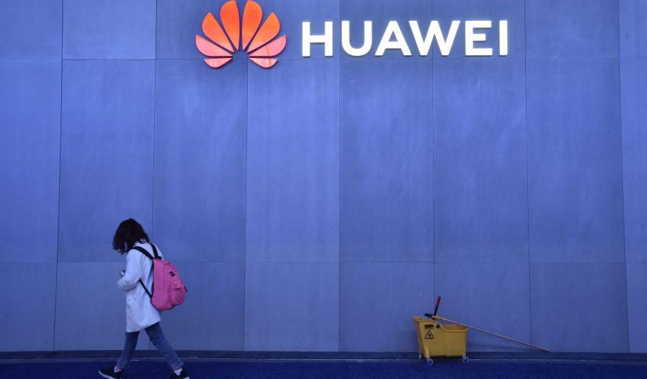 Lobbying de Huawei en France
