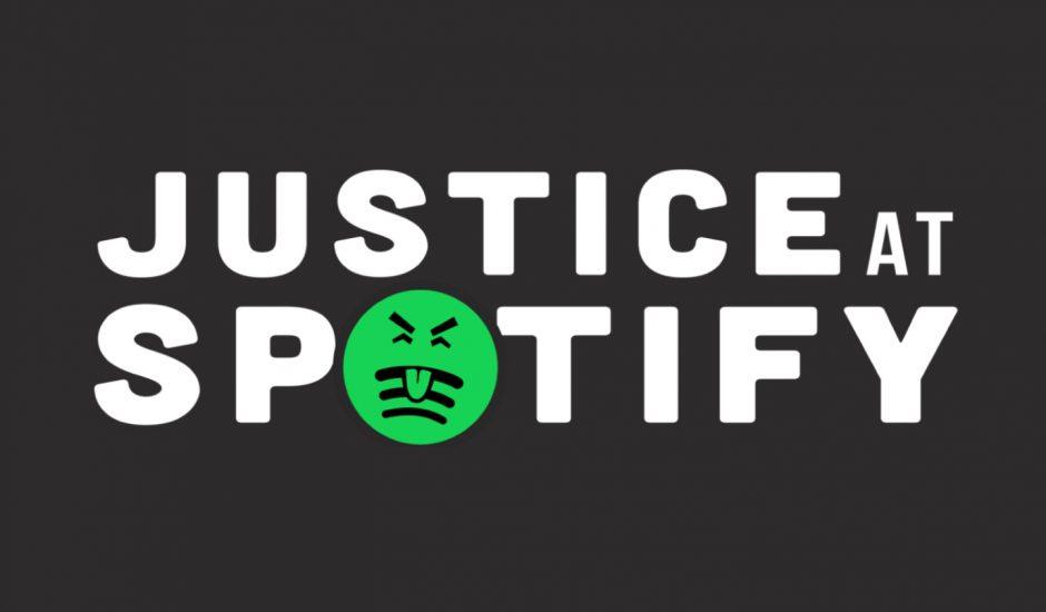 Spotify a mis en ligne un site internet détaillant le modèle économique de la rémunération des artistes