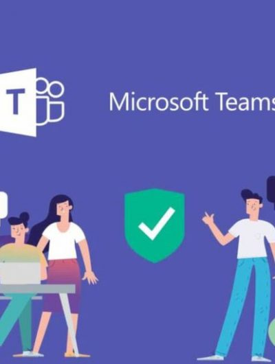 Illustration de Microsoft Teams.