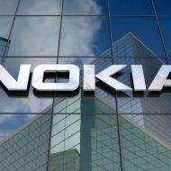 Aperçu d'un bâtiment Nokia.