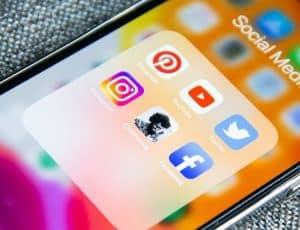 webinar tendances social media 2021