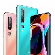 Photographie de smartphones Xiaomi. Xiaomi a réalisé une belle année 2020.