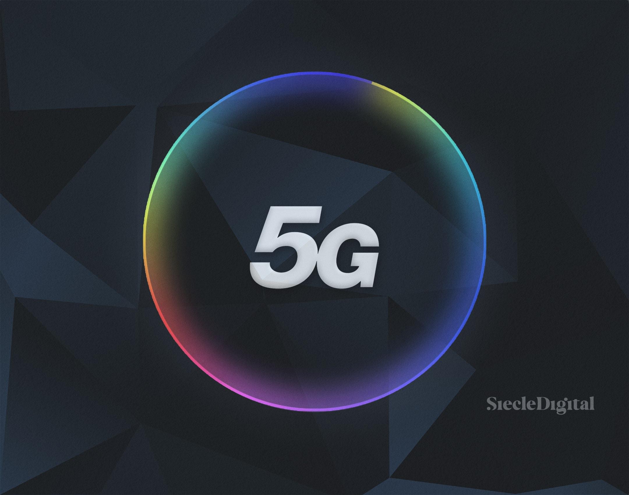 Le déploiement de la 5G mène Orange et Free Mobile à s'affronter encore une fois.