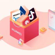 Un malware aurait infecté 500 000 smartphones Huawei depuis l'AppGallery.
