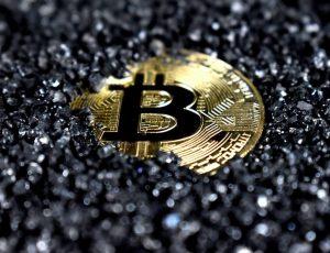Image représentant un bitcoin