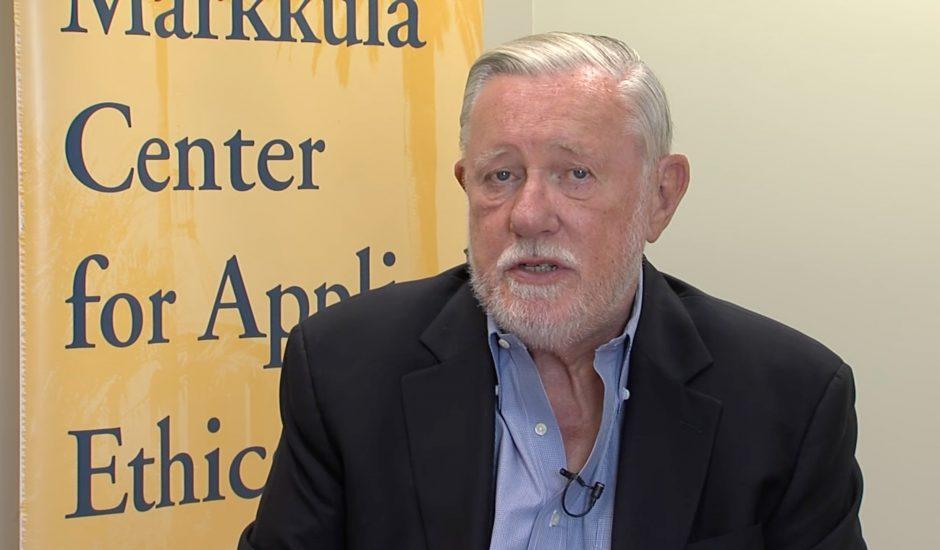 Charles Geschke, cofondateur d'Adobe