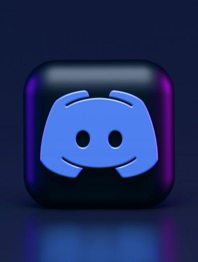 Illustration du logo de Discord