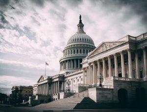Le Congrès des États-Unis.