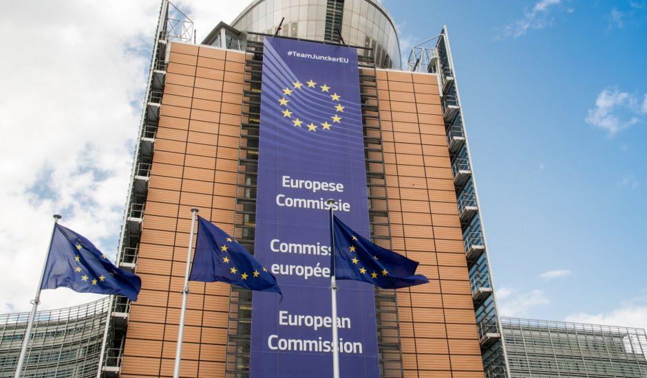 Aperçu de la Commission européenne.
