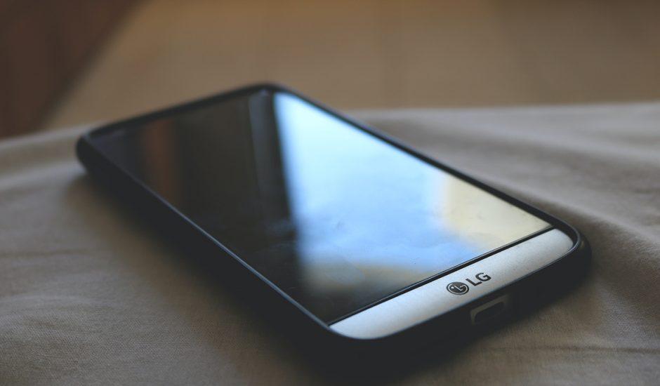 LG mettra à jour ses smartphones jusqu'en 2023.