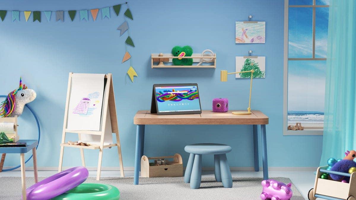 Microsoft Edge se dote d'un mode enfant pour sécuriser leur navigation sur internet.