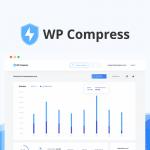 présentation WP Compress