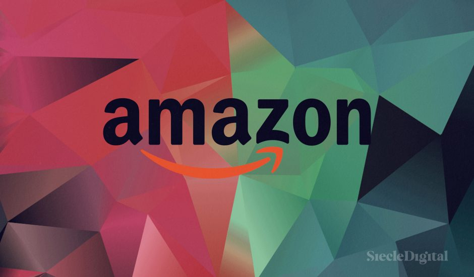 illustration logo amazon