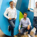 les fondateurs de BlaBlaCar