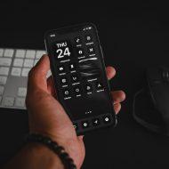 tutoriel pour apprendre à personnaliser les icônes de ses applications sur l'iPhone