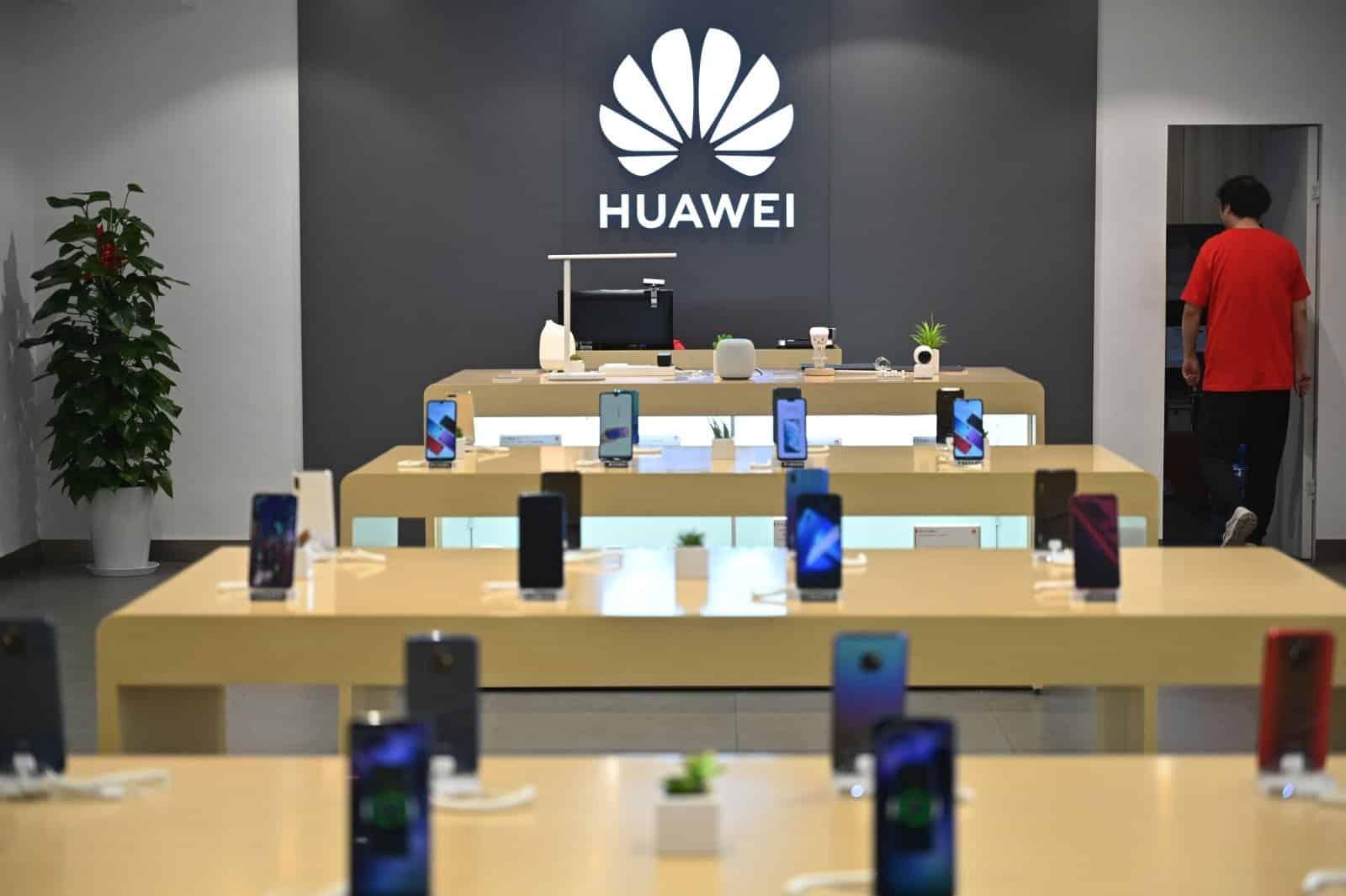 Huawei accusé d'espionnage aux Pays-Bas