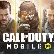 Image de présentation de Call of Duty : Mobile.
