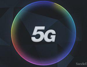 Les premiers modems 5G d'Apple devraient équiper les iPhone d'ici 2023.