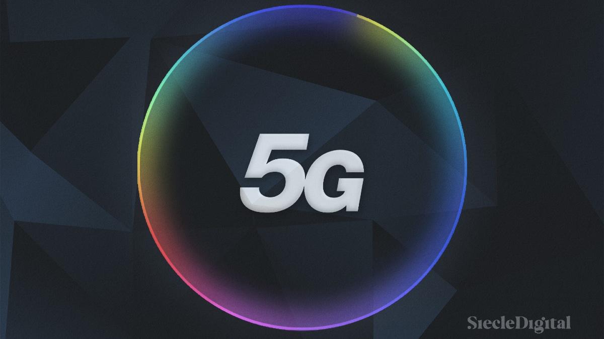 Les modems 5G créés par Apple arriveront sur les iPhone d'ici 2023