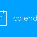 Logo de Calendly