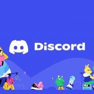 Aperçu de l'illustration de Discord.