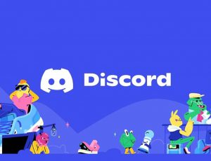 Aperçu de l'illustration de Discord.