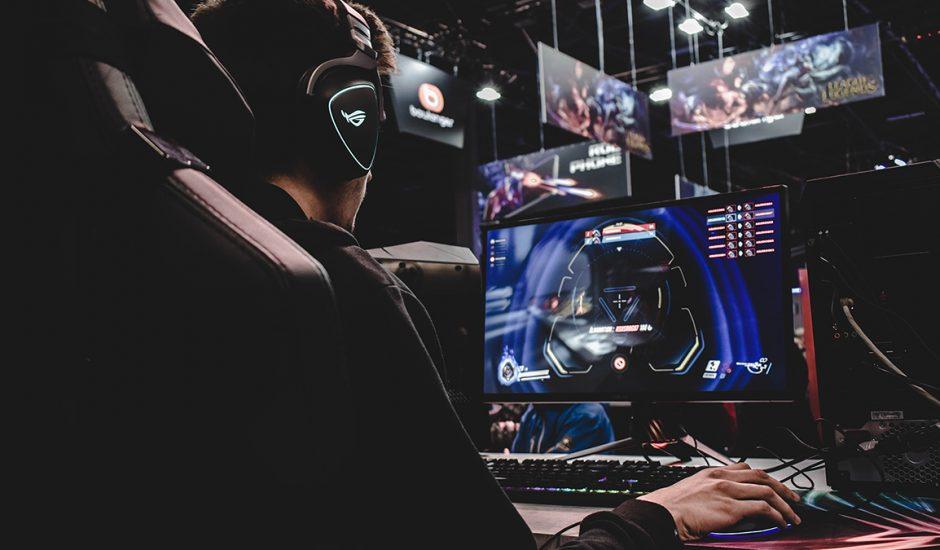 Sony aurait déposé un brevet pour une plateforme de paris e-sportifs.