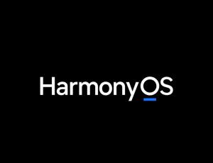 logo de HarmonyOS de Huawei