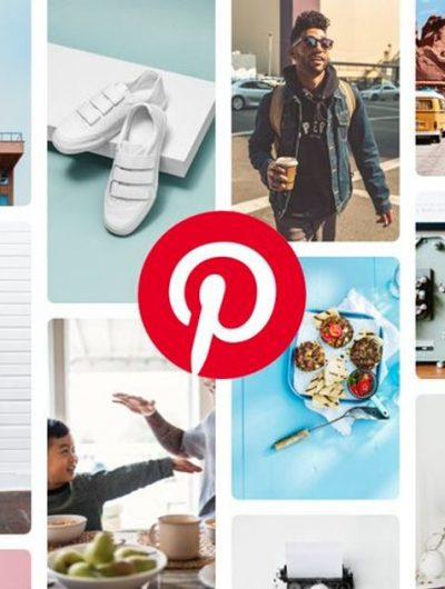 Moodboard Pinterest