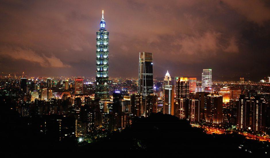 Aperçu de Taipei
