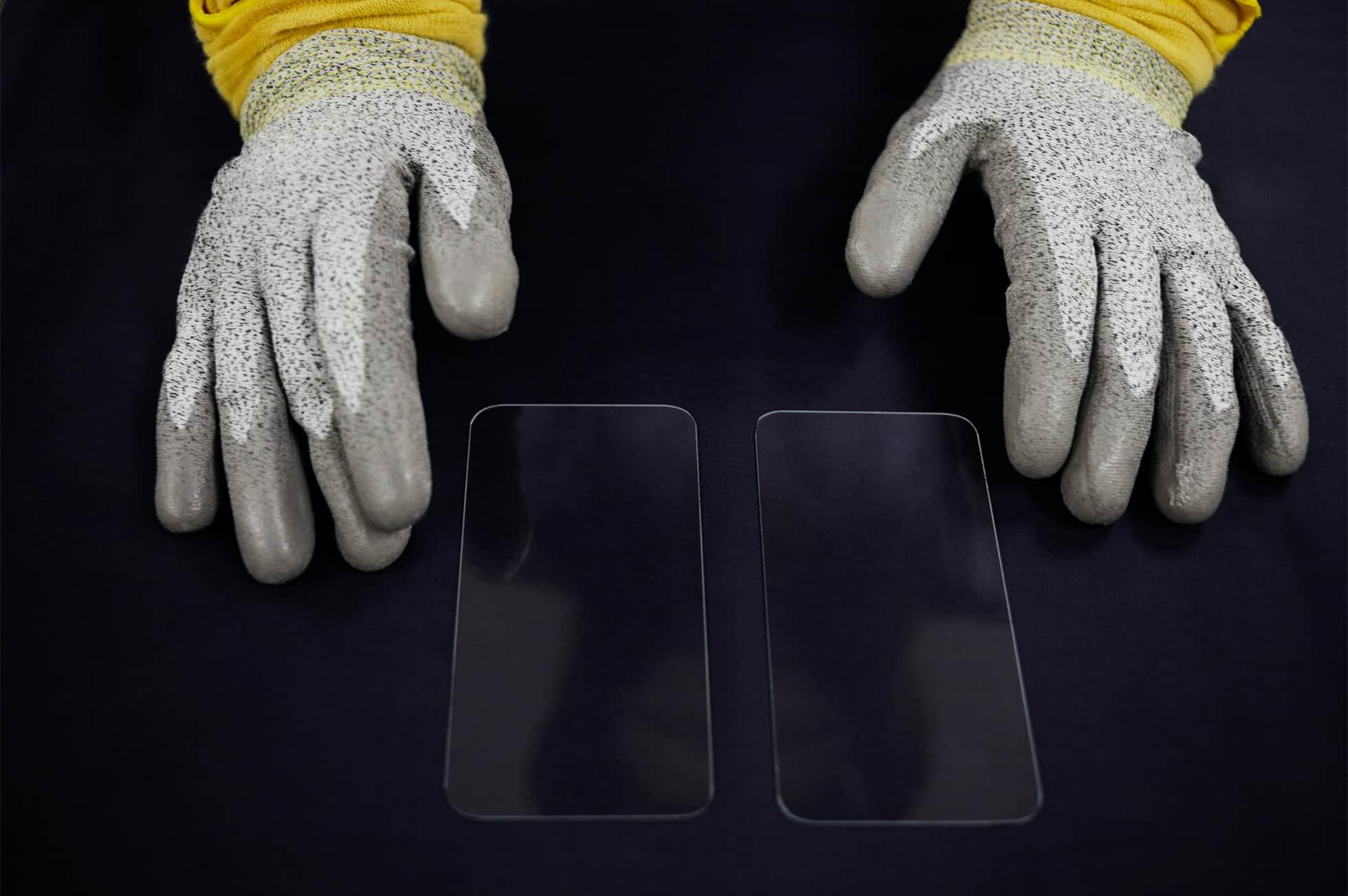 Apple : ce nouvel investissement suggère l'arrivée d'un iPhone pliable