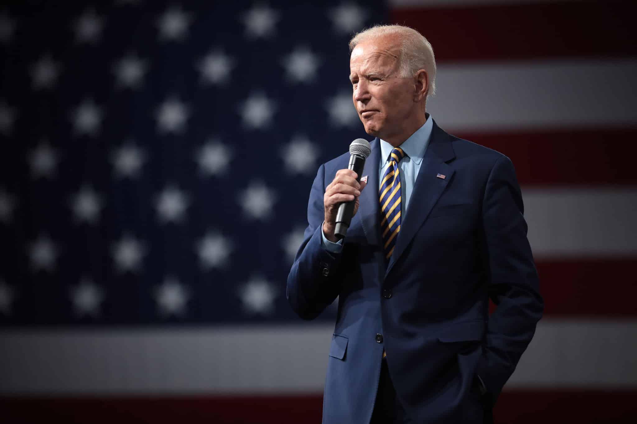Joe Biden révoque le décret de Trump contre la Section 230