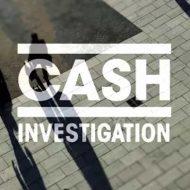 Illustration de l'émission Cash Investigation.