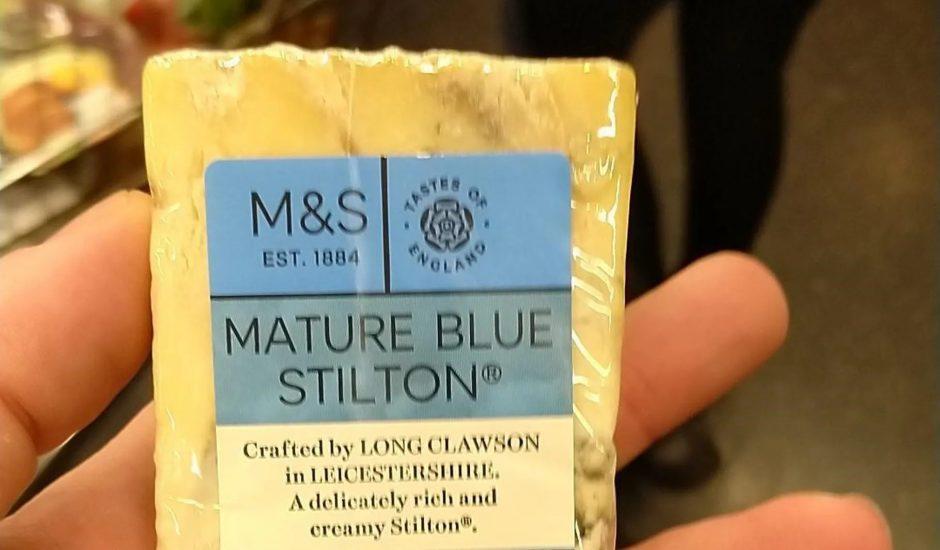 Aperçu de la photo du fromage.