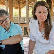 Aperçu du couple Bill et Melinda Gates.