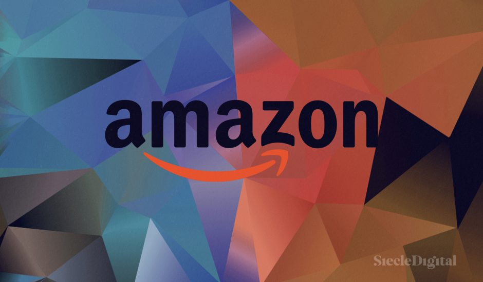 Illustration du logo Amazon