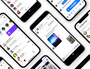 Facebook Messenger et Instagram Direct ont reçu des changement de la part de Facebook