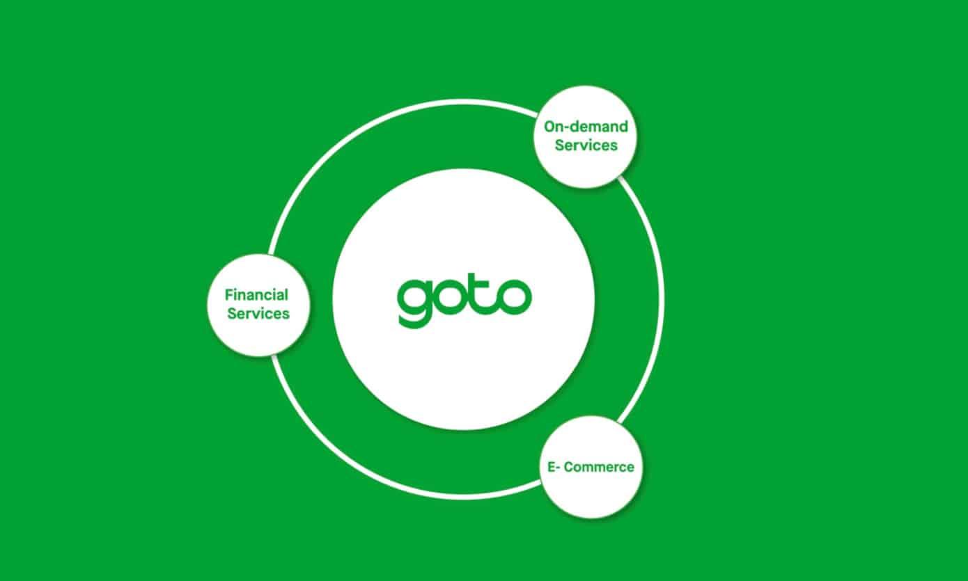 Gojek et Tokopedia fusionnent pour former le groupe GoTo